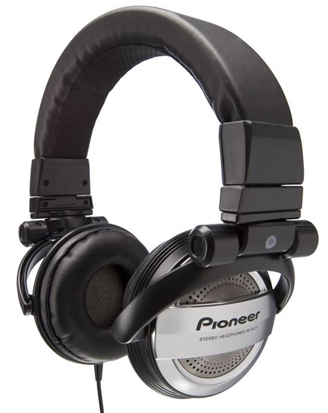 Headphone Pioneer Pioneer Om Se Mj5 Ear Dj Headphones