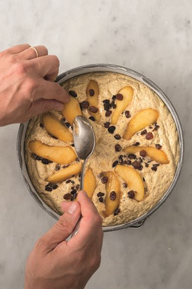 torta di mele la cucina italiana ricetta torta saracena di mele e amaretti le ricette de