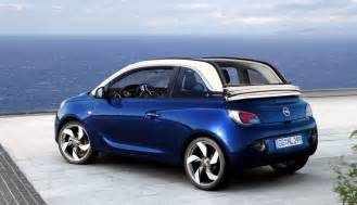 Adam Opel Opel Adam Sky Photos 3 On Better Parts Ltd