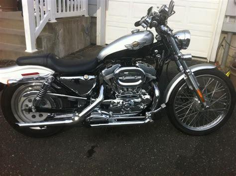 2003 Harley Davidson Sportster by 2003 Harley Davidson Sportster 100th For Sale On 2040 Motos