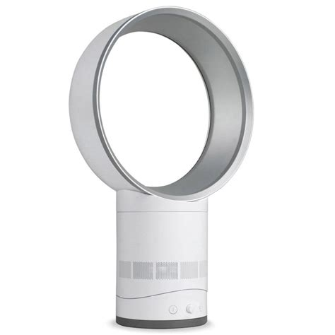 dyson and cool bladeless fan dyson air multiplier world s first bladeless fan the