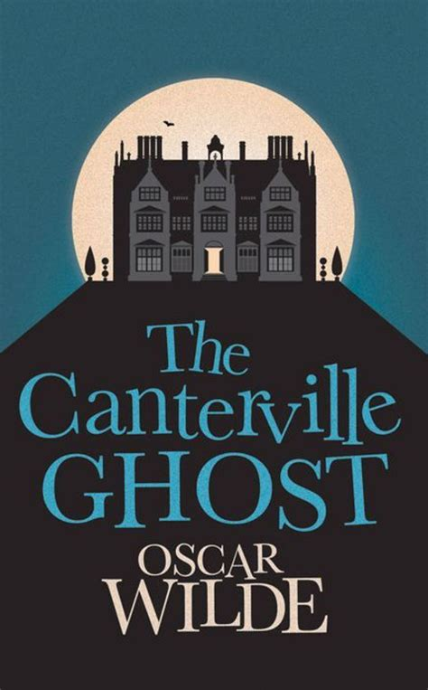 the canterville ghost book to get you in the october mood you can cuddle up with these 13 autumnal classics