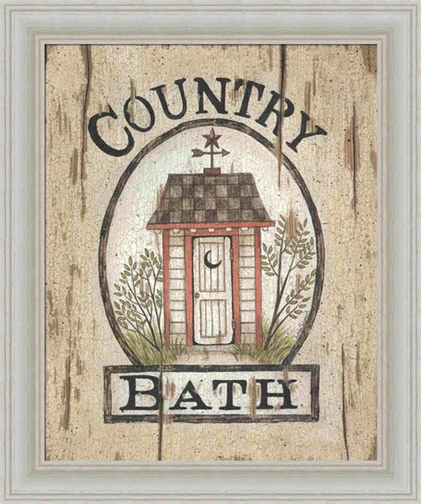 country bathroom wall decor country bathroom decor tips for decorating country style