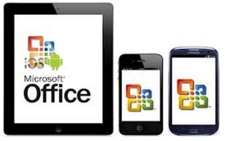 Office For Android by Office For Android Reaches Around The World 187 Technology