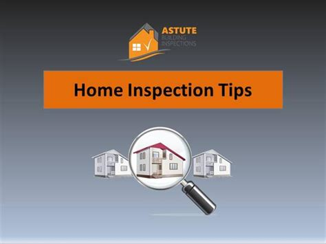 tips for home inspection 28 images 17 best images
