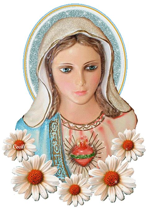 imagenes virgen llorando maria sticker for ios android giphy