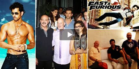 fast and furious 8 hrithik roshan will hrithik roshan appear in fast and the furious