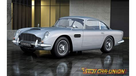Aston Set 1 airfix aston martin db5 starter set 1 32 slot car union