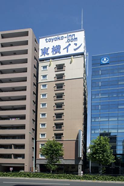 toyoko inn tokyo toyoko inn ueno tawaramachi eki accessible japan