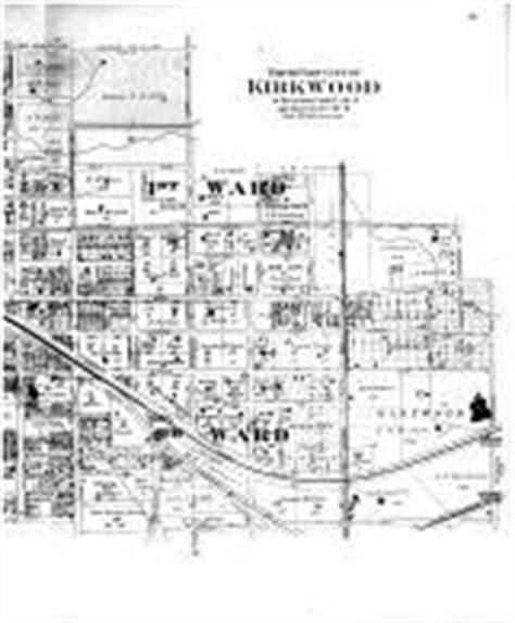 section 8 st louis county st louis county 1909 missouri historical atlas