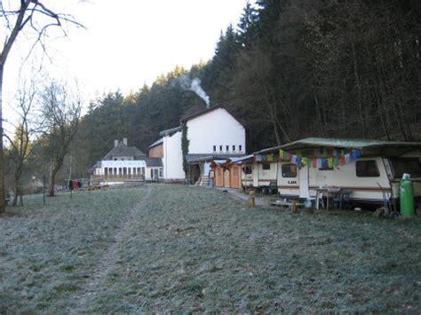 Haus Vidya Westerwald by 187 2007 187 Dezember Vidya Meditation