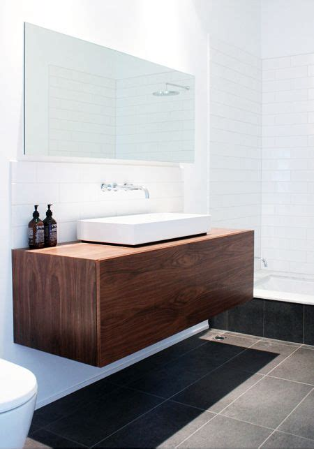 walnut bathroom flooring american walnut bathroom cabinet grey tiled floor home