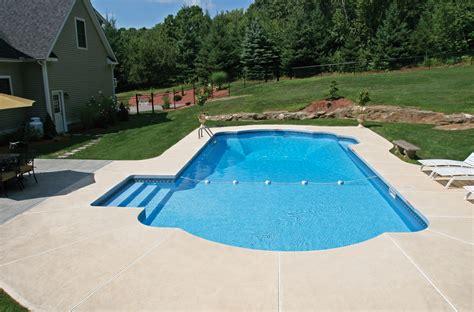 roman pool designs inground pool roman end pool hot tub village