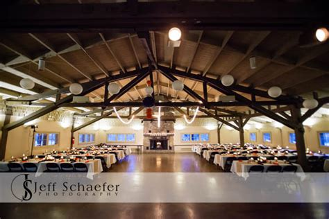 Country Decorations Pattison Park Lodge Wedding Clermont County Photographs