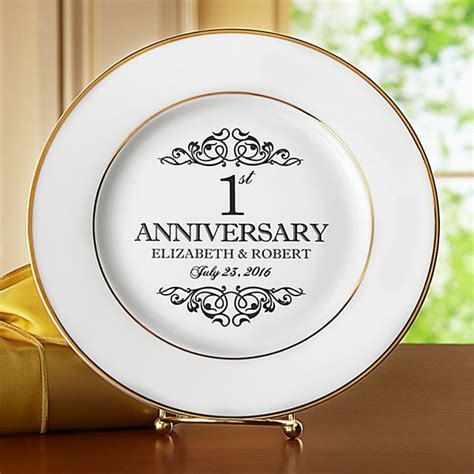 20th Wedding Anniversary Gifts at Personal Creations