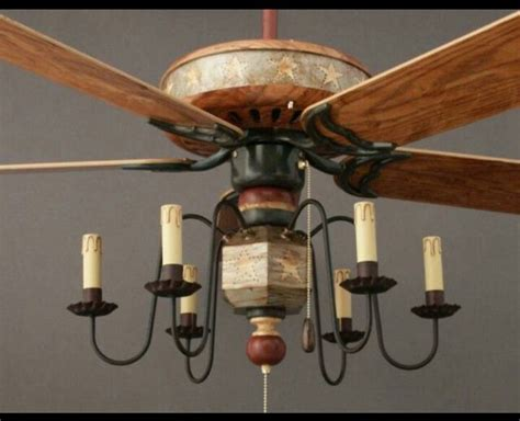 primitive ceiling fan ceiling fan primitive decor for the home