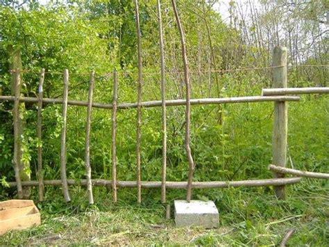 best 25 cheap garden fencing ideas on chicken