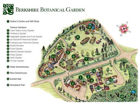 Berkshire Botanical Gardens by Berkshire Botanical Garden Tours
