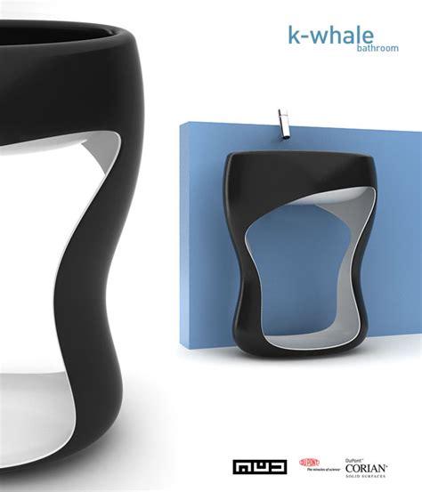 killer whale bath k whale bathroom designboom