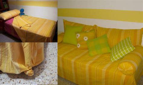 como decorar una cama en esquina convertir una cama en sof 225 hogarmania