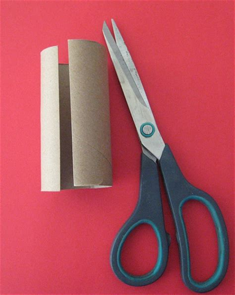 Decorative Napkin Folding For Beginners by How To Make Napkin Rings From Toilet Paper Rolls And