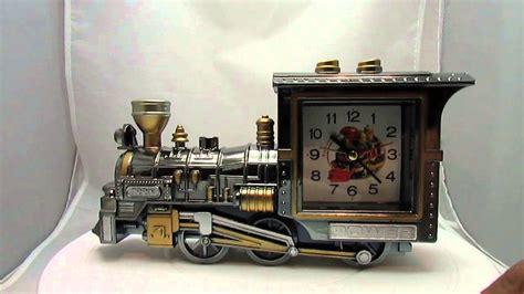 alarm clock gold silver 9x5 inches childrens design new