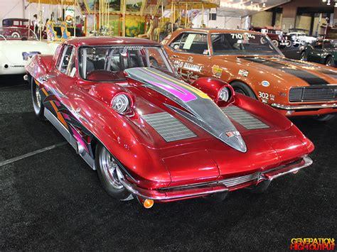 fastest in the world 1963 corvette world s fastest car genho