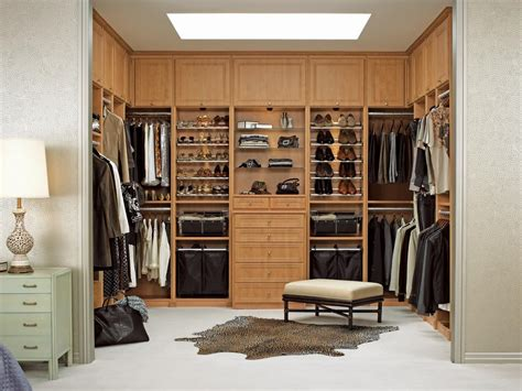 Walk In Cabinet Design by Make Your Closet Look Like A Chic Boutique Bedrooms