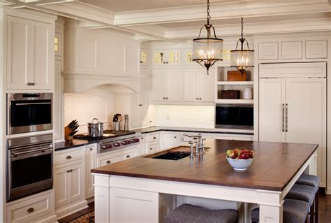 Beadboard In The Bathroom - kitchen island sink kitchen farmhouse with coffered ceiling custom white beeyoutifullife com