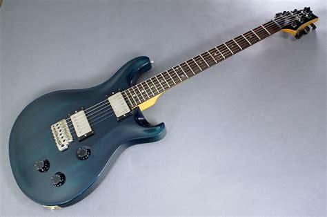 Unfinished Guitar Neck For Prs Replacement Parts 22 Fret Maple Fretboa prs ce 22 www 12fret