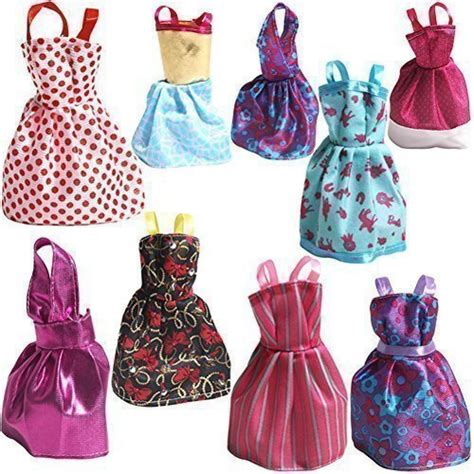 Handmade Clothes For - set of 9 handmade dresses only 8 99