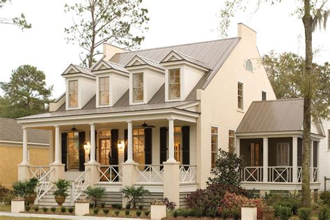 southern living cottage house plans southern living house plans