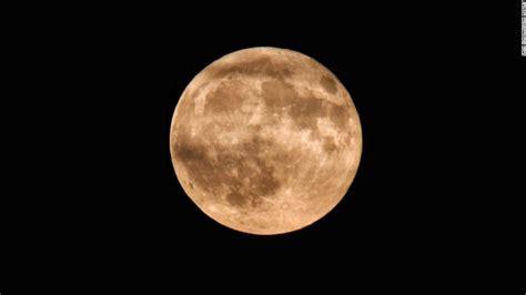 Harvest Moon | harvest moon dazzles worldwide cnn com