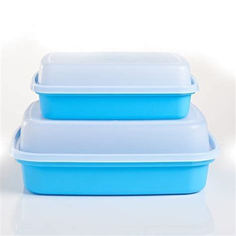 Tupperware Kitchen Duo tupperware season serve container duo tupperware