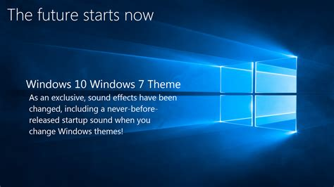 themes for windows 7 windows 10 windows 10 windows 7 theme by thewolfbunny on deviantart