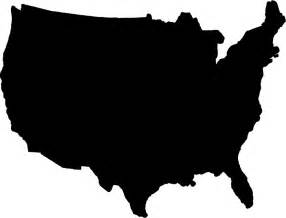 us map clip free free clip symbols 187 geography maps 187 us map symbol