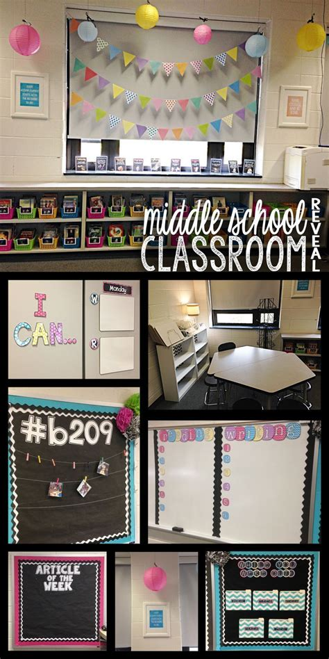 middle school ideas middle school classroom reveal pictures classroom