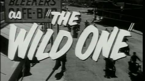 psikopat asik film the wild one 1953 sinemalar com