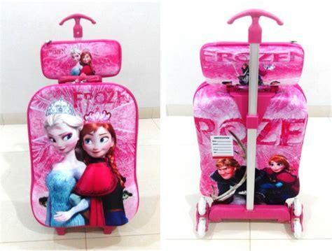 Tas Sekolah Troli Anak Trolley Roda Ransel Frozen Murah Bagus tas anak sekolah 2015 newhairstylesformen2014