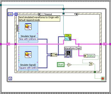 online tutorial labview help online labview vi simulate daq