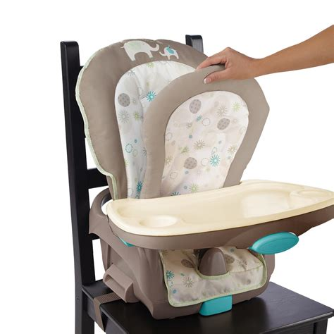 ingenuity baby seat with tray ingenuity trio 3 in 1 deluxe high chair