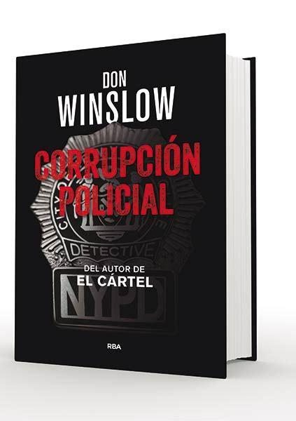 corrupcin policial novela policaca corrupcion policial distribuciones cimadevilla