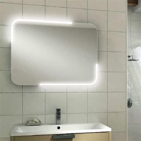 yorkshire bathrooms direct hib zircon 80 led mirror bathrooms direct yorkshire