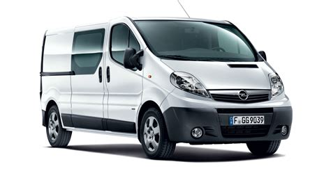 opel vivaro opel vivaro photos informations articles bestcarmag com