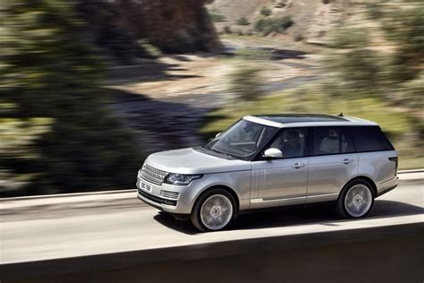 jd power range rover range rover is top of the class in jd power motoring