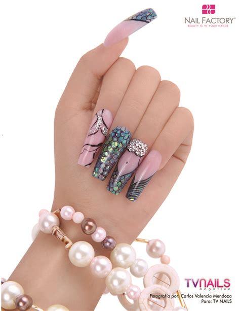Nails Factory by Nails Nailart Nail Unas Acrylic Acrilicas Lovenail