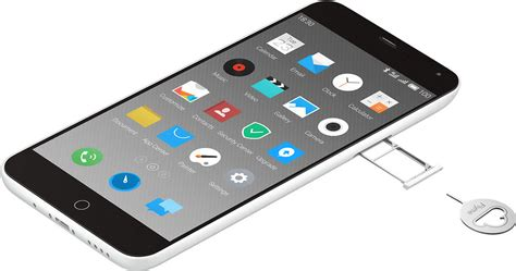 Hp Android Zu M1 Note Meizu M1 Note Tries To Appeal To A Younger Generation Slashgear