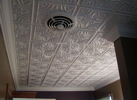 how to put up ceiling tiles plastic glue up drop in decorative ceiling tiles