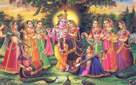 wallpaper for desktop krishna krishna wallpapers wallpaper cave