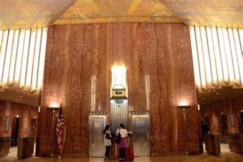 chrysler building lobby 20 chrysler building lobby clock and elevators